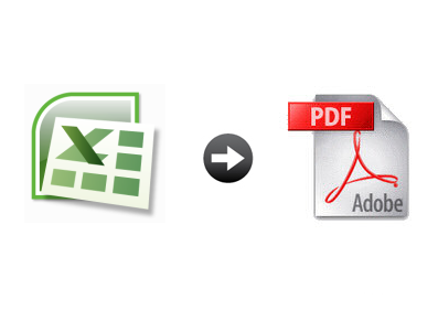 How to Convert Excel to PDF online