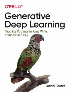 O'Reilly Generative Deep Learning PDF