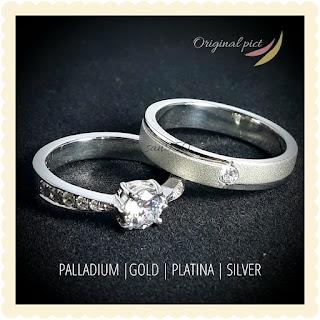 cincin kawin,cincin nikah,couple