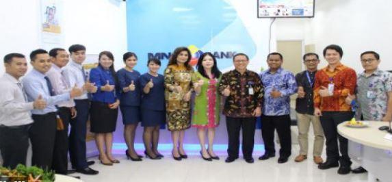 Alamat Lengkap dan Nomor Telepon Kantor Bank MNC di Jakarta Selatan