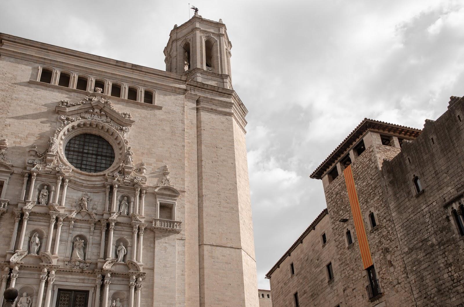 Ver Girona en un día