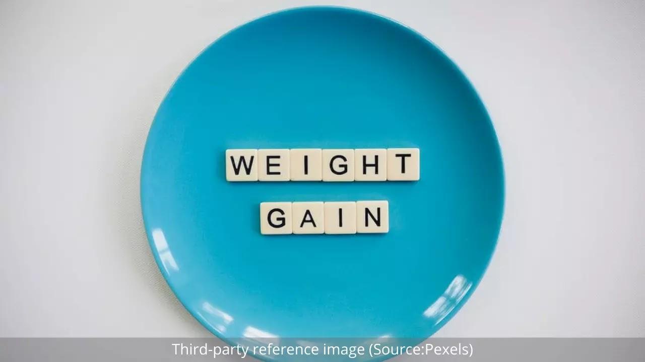 Foods for Weight Gain | HealthInsta