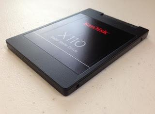 7 Kelebihan SSD Dibandingkan Dengan HDD