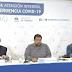 Formosa no registró ningún caso de COVID-19 en las últimas 24 horas