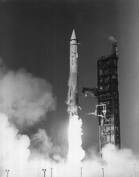 mariner 9 spacecraft - photo #35