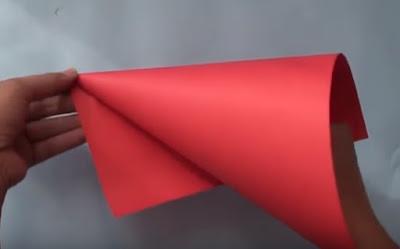 Cara Membuat Topi Dari Kertas Karton Dengan Mudah Beserta Gambarnya