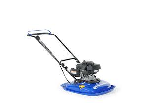 BlueBird 20″ Fly Mower HM200 hover mower