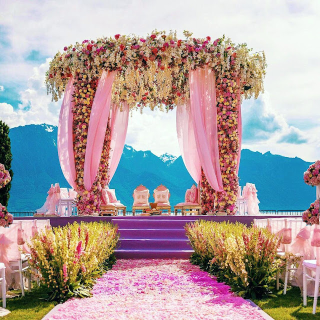 Top 10 Stupendous Wedding Destinations in India, wedding in shimla