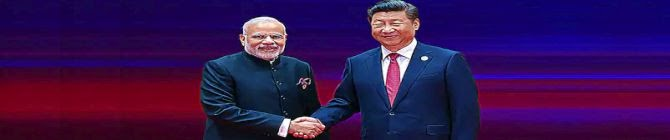 Chinese President Xi Offers Condolences To Indian Pm Modi Over Covid Situation