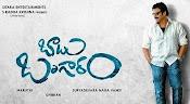 Babu Bangaram Release Poster-thumbnail-3