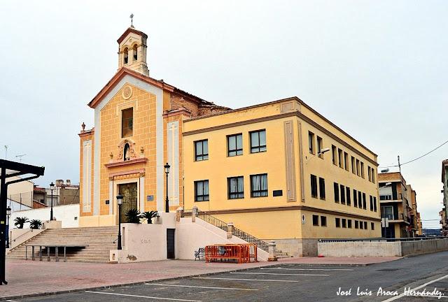 Cheste (Valencia).