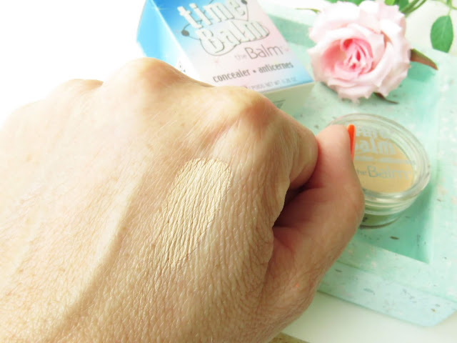 saveonbeautyblog_the_balm_time_balm_light_medium_swatch