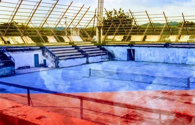 Manuel Figueroa Véliz: La muerte lenta del deporte   Venezuela
