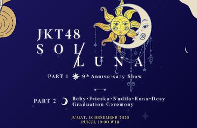 jkt48 sol luna konser