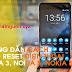 Hard Reset Nokia 3