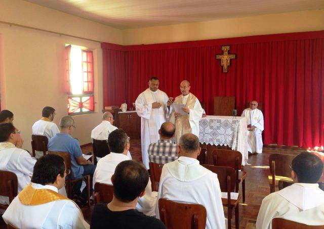 Resultado de imagem para transferencias na diocese de afogados da ingazeira