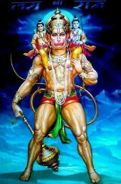 Hanuman Images Hd Wallpapers
