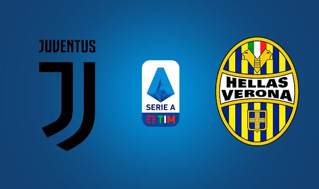 موعد مباراة يوفينتوس القادمة ضد هيلاس فيرونا والقنوات الناقلة في الأسبوع الثالث والعشرين من الدوري الإيطالي