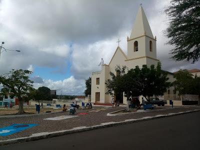 Em Delmiro Gouveia, Corpus Christi será celebrado sem presença de fiéis devido à pandemia do Coronavírus