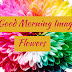 Best Good morning image of flowers - News Online Post
