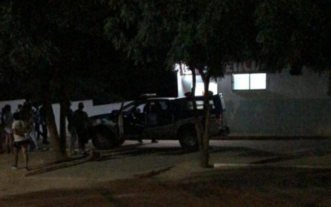 Fugitivo da delegacia de Jacobina morre após atirar contra policiais em Ourolândia