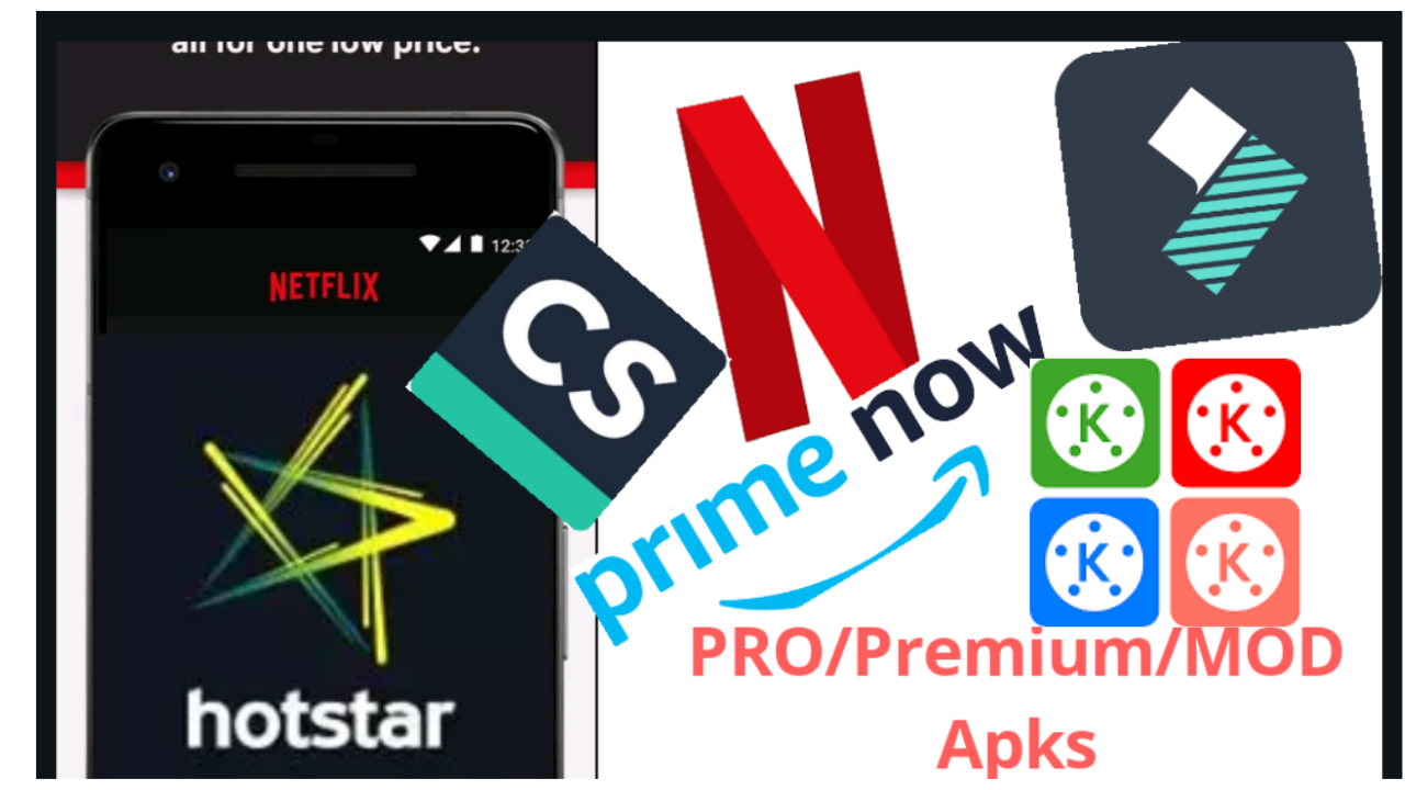 Top 5 Best Premium Android Application You Must Download in 2019
