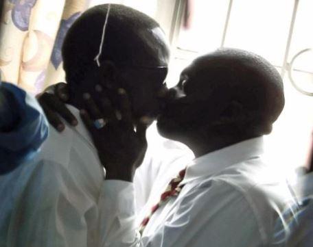 Kenya upholds law criminalising gay sex