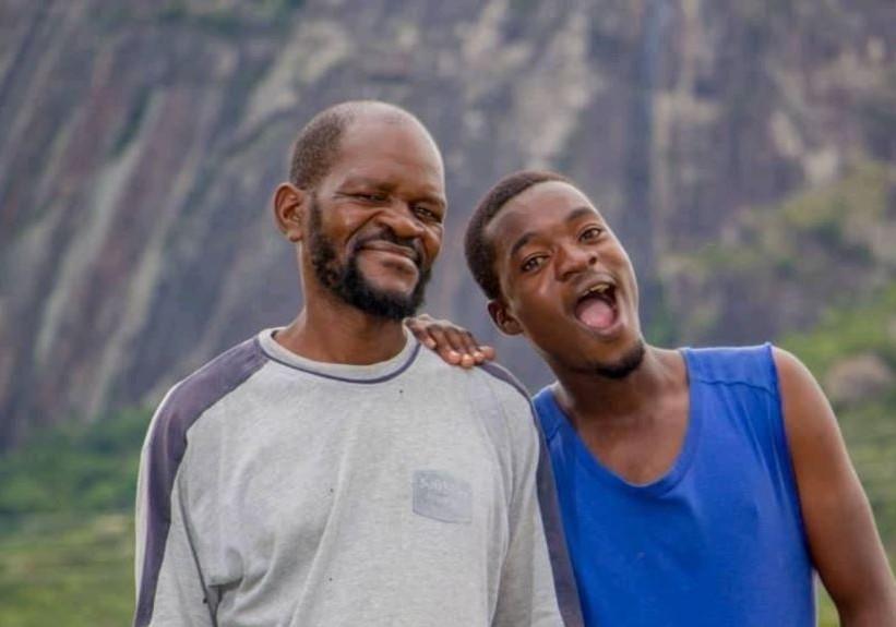 Gringo, Saluting Zimbabwe's TV Comedy King!