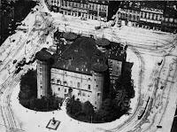Palazzo Madama e piazza Castello