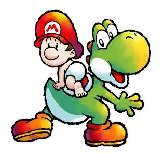 Super Mario World 2: Yoshi's Island (SNES): um clássico autoral à altura do dinossaurinho