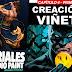 Creación de viñetas - Capítulo 4 - Primera parte // Tutoriales Clip Studio Paint en español
