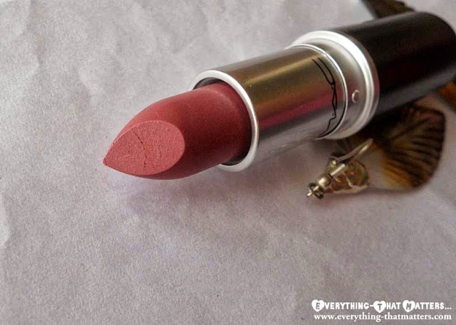 MAC+Syrup+Lipstick+Swatch+Review