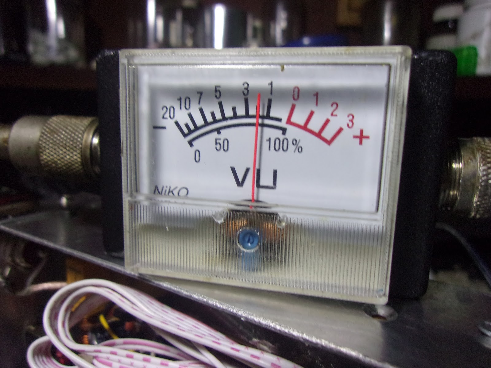 Elektronika Analog Membuat Rf Power Meter Sederhana