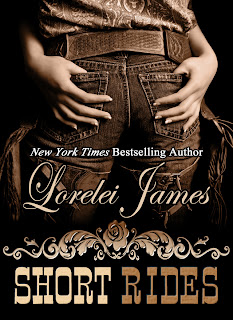Release Blitz: SHORT RIDES by Lorelei James