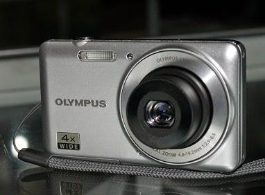 jual kamera digital bekas Olympus VG-150