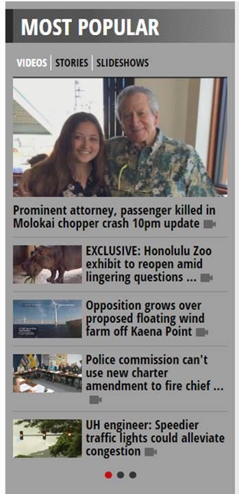 Fix Oahu!