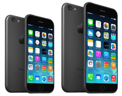 iPhone 6 Bakal Diluncurkan pada 9 September