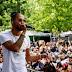 MOZART LA PARA fue el primer artista dominicano de la música urbana en presentarse en el festival Budweiser Made in America