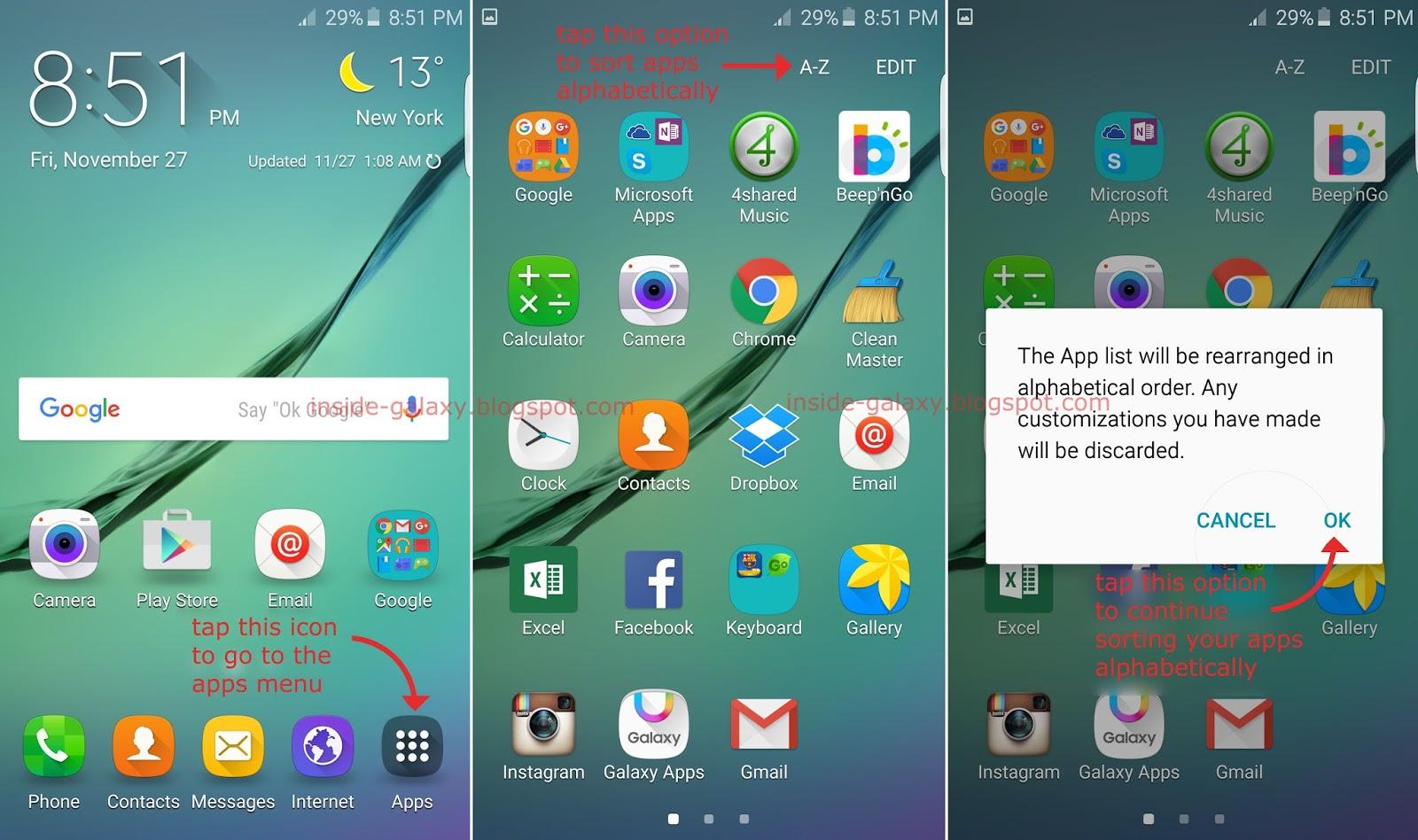 Samsung stock apps lollipop | Download Android 5 0 Lollipop Stock