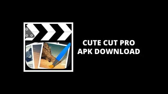 Download Cute Cut Pro Mod Apk no watermark