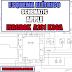 Esquema Elétrico Manual de Serviço Placa Mãe Apple MacBook A1181 K36A  Notebook Laptop - Schematic Service Manual