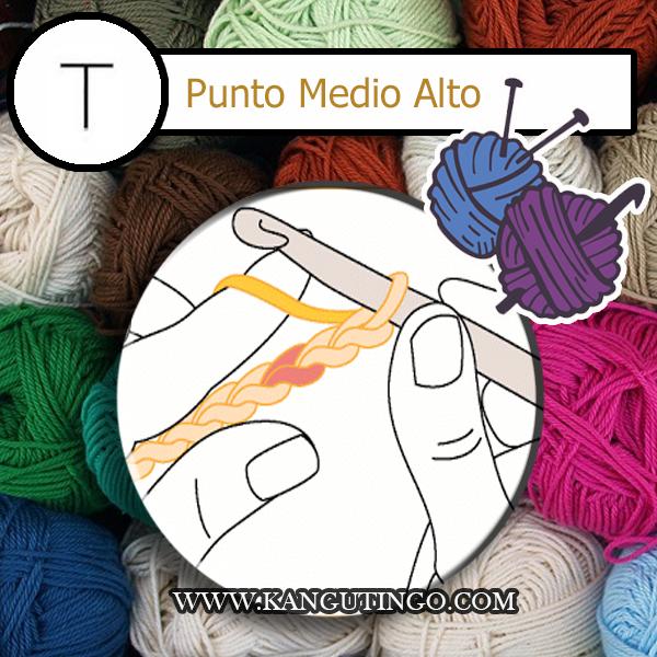 cuarto libro de tejido a crochet