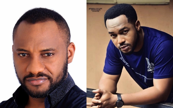 Yul Edochie Narrates How Nonso Diobi Sheltered And Fed Him