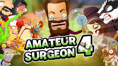 Amateur Surgeon 4 Mod Apk Android