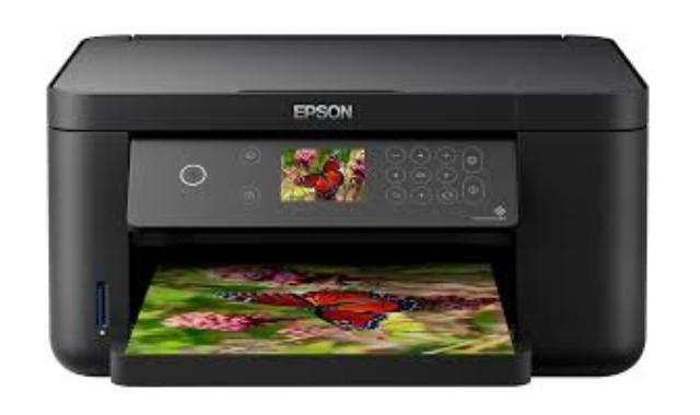 Télécharger Pilote Epson XP-5105 Gratuit et logiciel imprimante