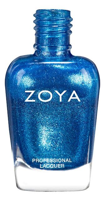 Zoya ZP1023 Alessia
