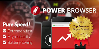 Power Browser – Fast Internet Explorer v64.0.2016123083 Mod APK is Here !