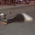 Um homem foi morto a tiros na noite desta quinta-feira (8), na cidade de Currais Novos-RN