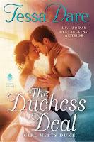 The duchess deal | Girl meets duke #1 | Tessa Dare
