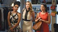 The Bold Type Series Aisha Dee, Meghann Fahy and Katie Stevens Image 9 (13)